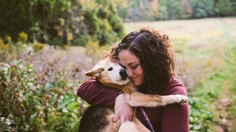 """Esta """"oración de un perro"""" te romperá el corazón en 2 minutos"""