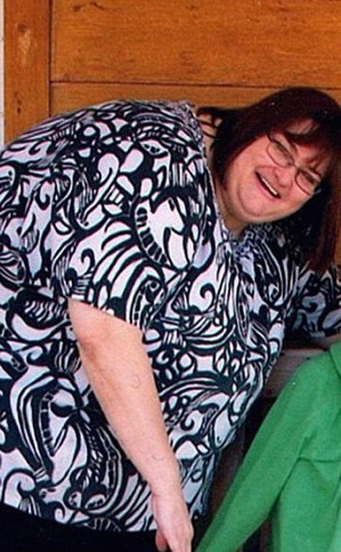 Con 51 años pesaba 190 kilos. ¿Su transformación? ¡MARAVILLOSA!