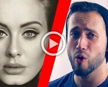 Las 15 mejores covers de Hello de Adele. ¿Cuál es tu preferida?