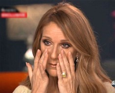 ÚLTIMA HORA: El marido de Céline Dion muere a los 73 años después de 18 años de lucha contra el cáncer