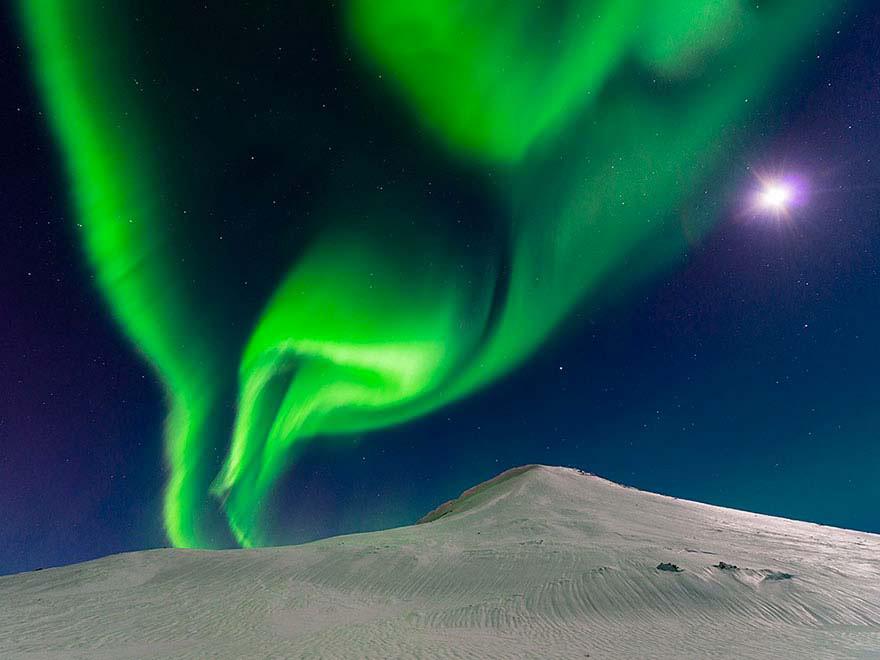 Las 20 mejores fotos de National Geographic de 2015