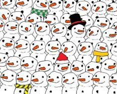 ¡Miles de personas no pueden encontrar los osos panda ocultos! ¿Puedes resolver este puzzle viral?