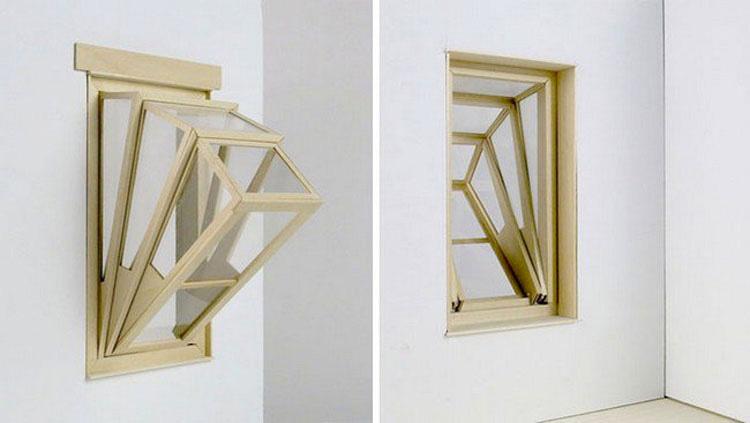 ¿Qué tal una extensión de tu ventana para mirar el cielo? ¡Este invento permite esto!