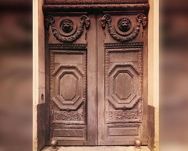 Abren las puertas después de 70 años. ¿Que hay dentro? Un misterio IMPACTANTE