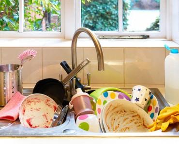 Un ama de casa se enfrenta a 6 años de cárcel porque su marido la ha llevado a los tribunales por no cocinar ni limpiar 1