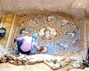 Nadie sabía que este tesoro de 2.000 años de antigüedad existía. ¿Qué descubrieron? Impresionante...