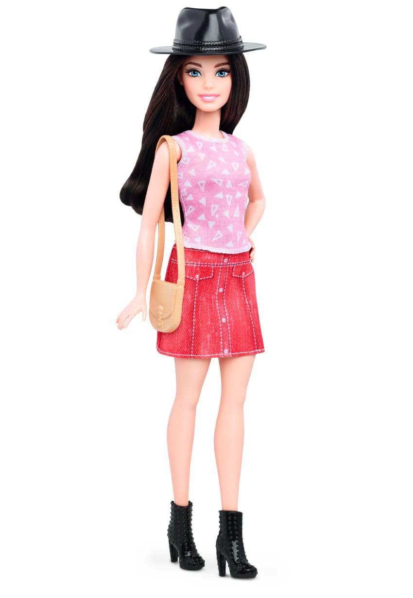 Barbie tiene 3 nuevos tipos de cuerpo... Cuando los veas te ENAMORARÁS de ellos