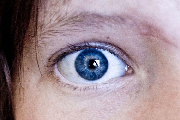 Científicos dicen que todas las personas con ojos azules tienen una cosa rara en común. No tenía ni idea