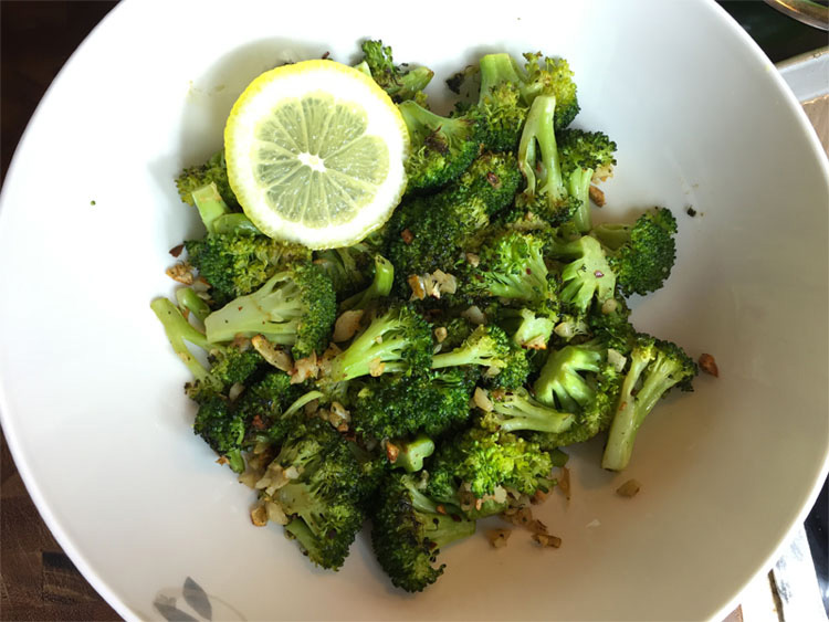 Esta es la ÚNICA receta de brócoli que necesitarás el resto de tu vida