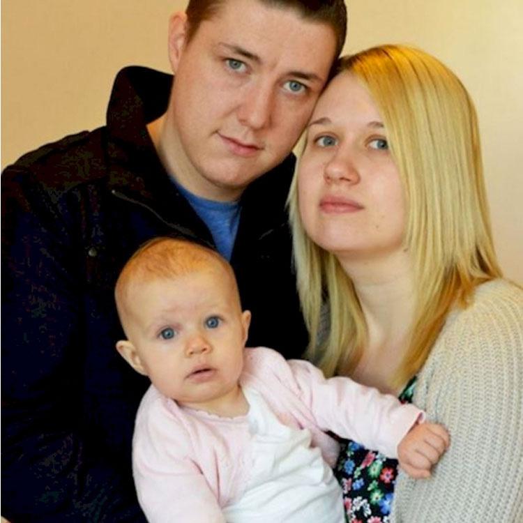 Esta familia perdió todo lo que tenía por un post de Facebook. No dejes que esto te ocurra
