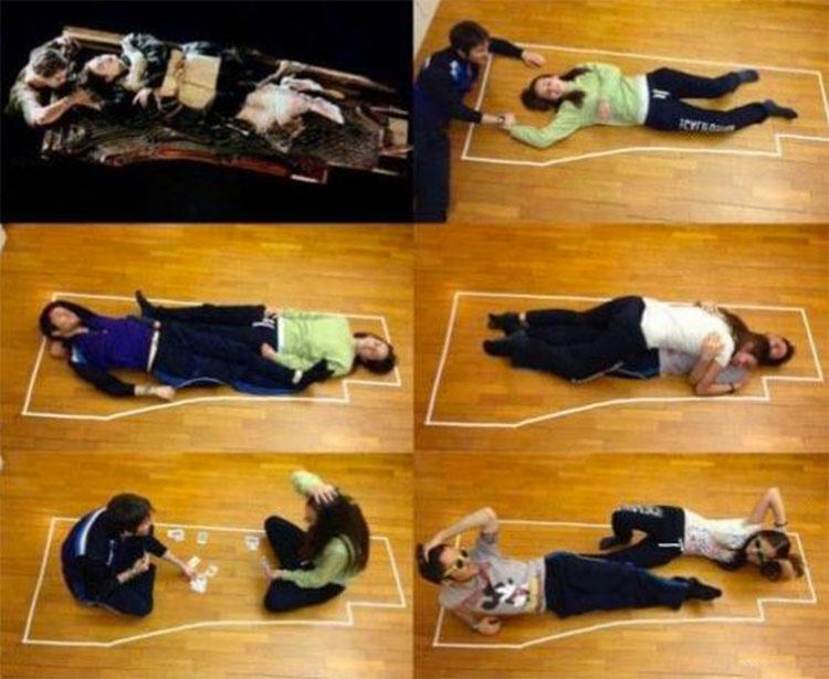 Kate Winslet admite finalmente lo que todos sabíamos sobre Titanic