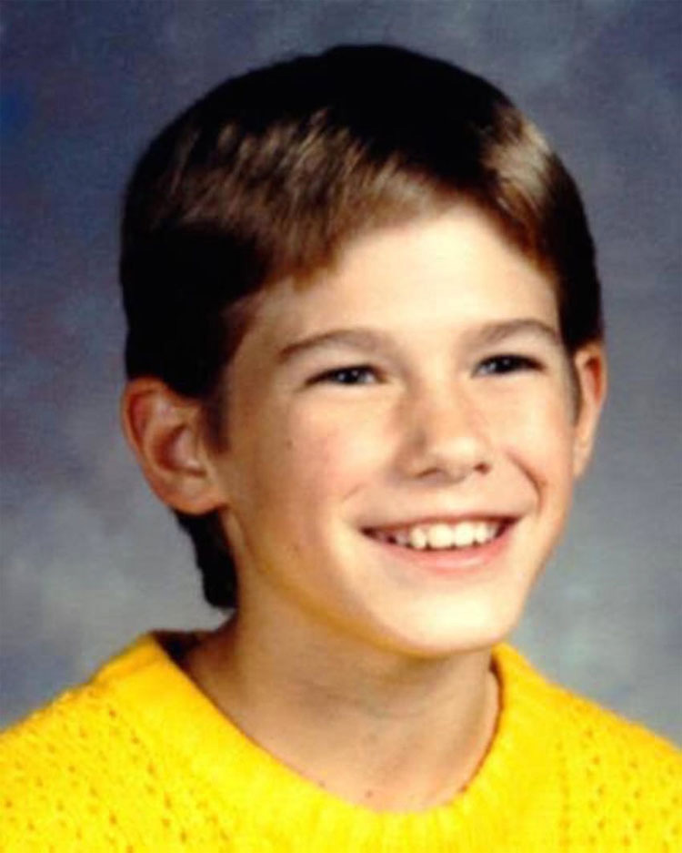 Su hijo de 11 años desapareció sin dejar rastro. 26 años más tarde su madre escribe esta carta