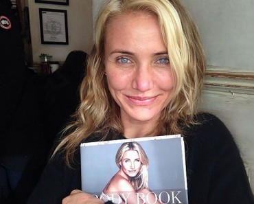20 mujeres famosas que no tienen miedo a revelar cómo son sin maquillaje