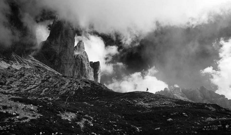 24 fotos impresionantes que demuestran cuán enorme e increíble es nuestro mundo