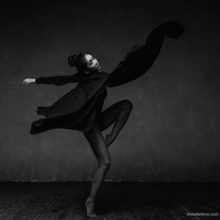15 fotos increíbles que muestran que el baile es mucho más que sólo movimimentos hermosos