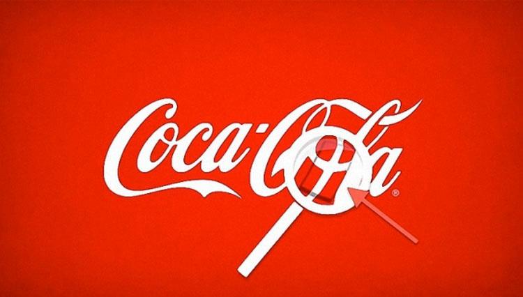 15 logotipos famosos con un significado oculto que nunca nos dimos cuenta