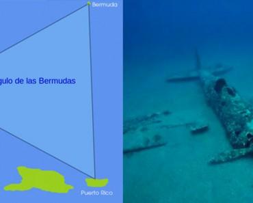 El misterio del Triángulo de las Bermudas finalmente puede haber sido solucionado