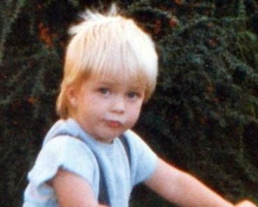 10 famosos de niños: ¿puedes reconocer de quién se trata?