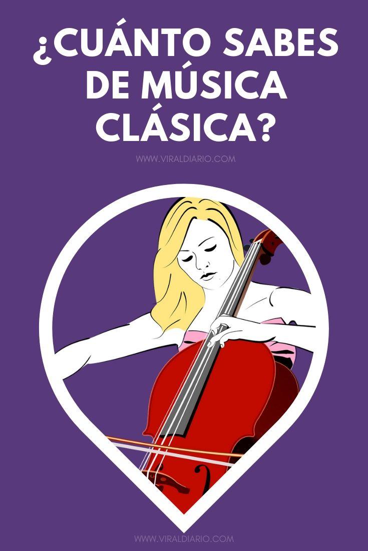 ¿Cuánto sabes de música clásica?
