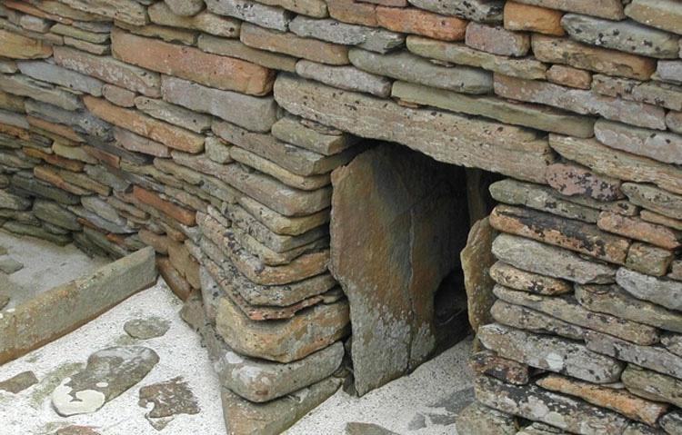 Aldeanos descubren este asentamiento escondido en 1850. No vas a creer cómo se ve hoy