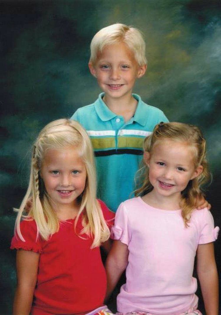 Un accidente de tráfico acabó con sus 3 hijos. 6 meses más tarde los padres no lo pueden creer