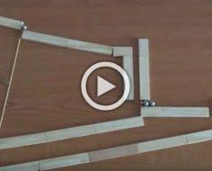 El vídeo viral de canicas e imanes que está volviendo loco a Internet