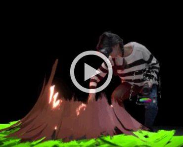 La nueva herramienta de pintura de realidad virtual de Google es simplemente INCREÍBLE