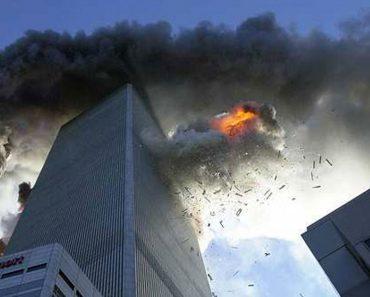 Aparece 15 años después un terrible e inédito vídeo del atentado del 11 de septiembre 1