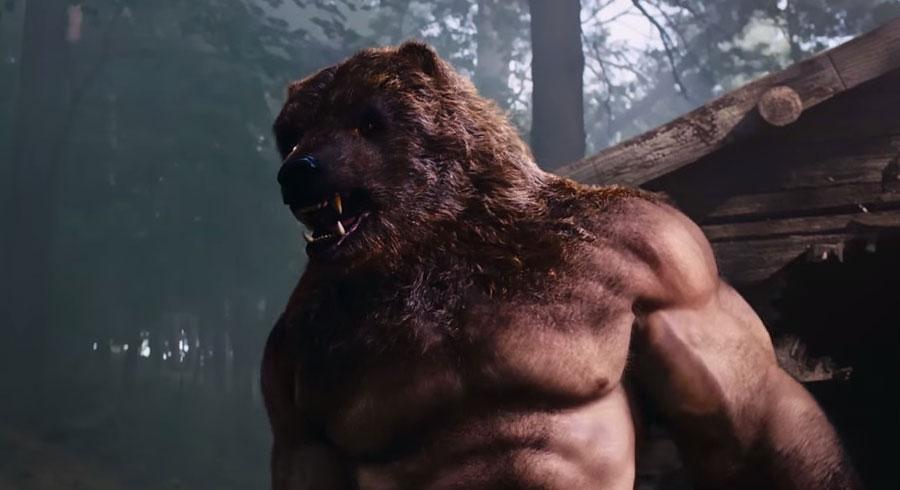 Rusia está haciendo la película más ambiciosa de su historia y tiene este aspecto... 1