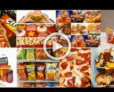 ¿Sabes cuáles son los 5 alimentos más cancerígenos de la actualidad? Algunos de ellos SORPRENDEN...