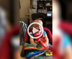 22 cosas divertidas que hacen los niños. Atención a la niña y los juguetes...