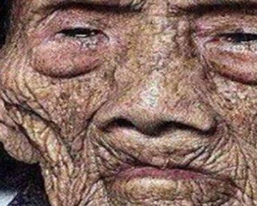 ¿Pudo este hombre haber vivido 256 años? Antes de su muerte rompió su silencio...