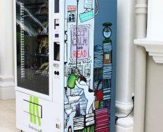 No te creerás lo que venden en esta máquina expendedora de Singapur ...