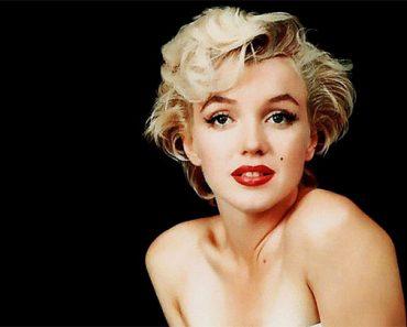 10 frases de Marilyn Monroe que revelan su personalidad y que probablemente no habías leído...