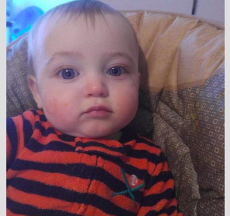 Una niñera drogó a este bebé para que dejara de llorar. Ahora su madre está desolada