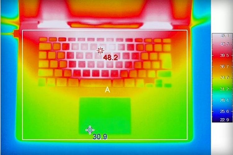 Este sencillo truco hace que tu ordenador portátil no se recaliente. Así es como funciona...