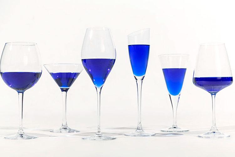Este nuevo vino promete romper con todo lo establecido. La razón es muy evidente...
