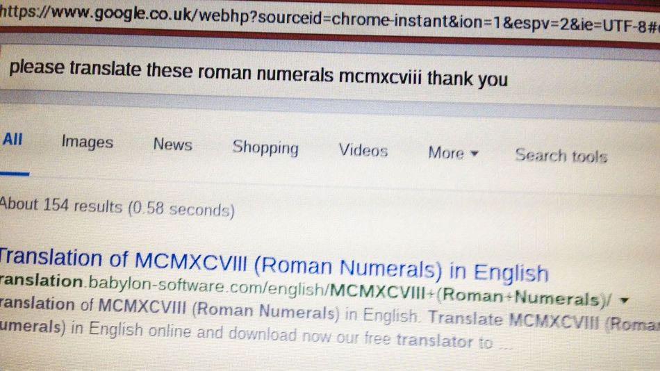 Internet se enamora de la abuela británica que busca en Google con mucha educación
