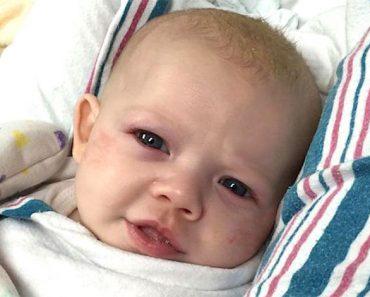 Este Bebé es dado por muerto, después lo devuelven a la vida. 3 semanas más tarde, esta es la historia