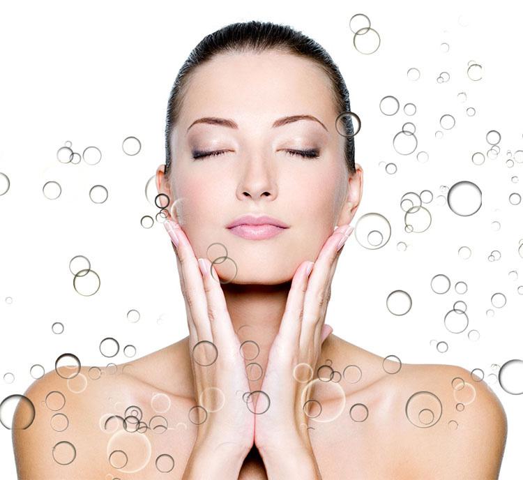 Cómo curar de forma natural manchas de la edad, manchas en la piel, lunares, verrugas, y puntos negros