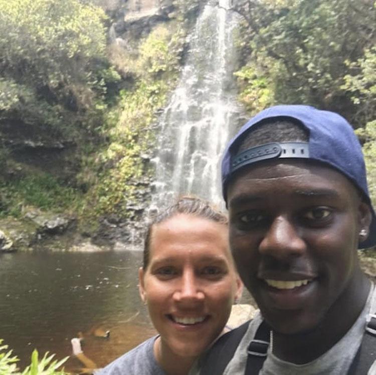 Estrella de la NBA renuncia a su carrera para cuidar a su esposa diagnosticada con un tumor cerebral