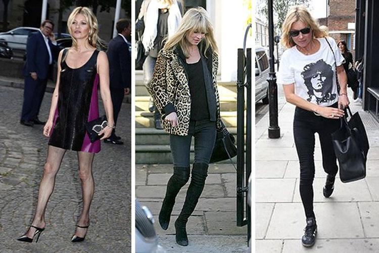 Los médicos están convencidos de que estas 14 famosas necesitan más peso. ¿Qué piensas?