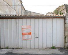 Encuentran un garaje abandonado y lo transforman en una casa sorprendente. Mira el antes y el después