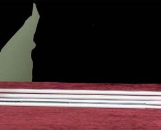 Compra barras de cortina y las utiliza de una manera que nunca hubiera esperado: 9 grandes ideas