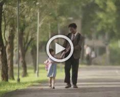 """""""Mi papá me miente"""", el vídeo viral que te hará reflexionar y te emocionará"""