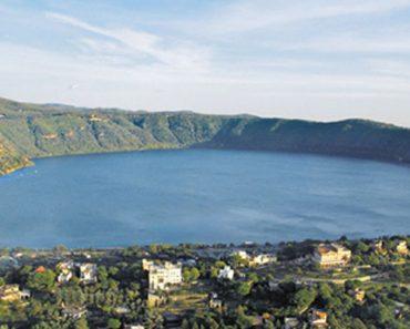 Un volcán cerca de una gran ciudad acaba de volver a la vida y las consecuencias serían terribles