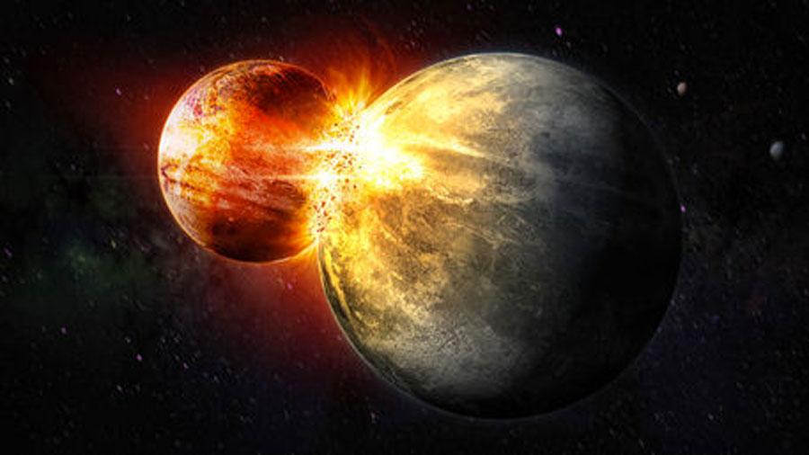 Nueva teoría predice que el mundo se va a acabar este mes de septiembre...