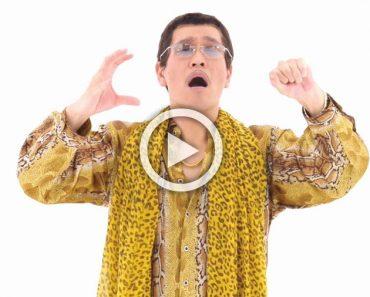 "Llega ""Pen-Pineapple-Apple-Pen"", el video viral que dicen que es el sucesor de Gangnam Style"