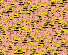 Nuevo desafío viral: ¿Puedes encontrar a Pikachu en este mar de Charlie Brown?