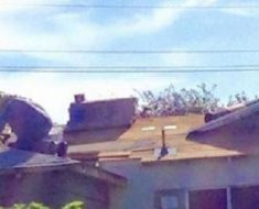 El post de Facebook de un hombre sobre su vecino anciano se hace inesperadamente viral